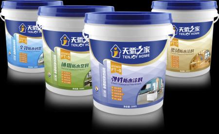 天骄之家防水涂料,防水材料,防水招商加盟